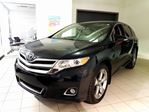 2014 Toyota Venza LE V6 AWD in Longueuil, Quebec