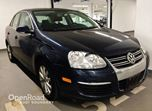 2007 Volkswagen Jetta  4dr 2.0T Tiptronic CLEAN  LOW KM in Vancouver, British Columbia