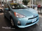 2013 Toyota Prius Technology - Bluetooth, Navigation, Climate Con in Port Moody, British Columbia