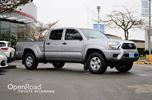 2014 Toyota Tacoma 4WD Double Cab, Bluetooth Connection, Steering  in Richmond, British Columbia
