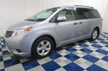 2014 Toyota Sienna LE/ALLOY WHEELS/DVD PLAYER/A/C in Winnipeg, Manitoba