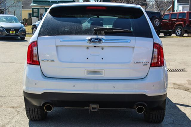 2013 ford edge limited st thomas ontario used car for sale 2721541. Black Bedroom Furniture Sets. Home Design Ideas