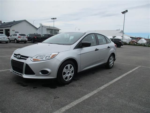 2013 ford focus a c berline joliette quebec used car for sale 2721477. Black Bedroom Furniture Sets. Home Design Ideas