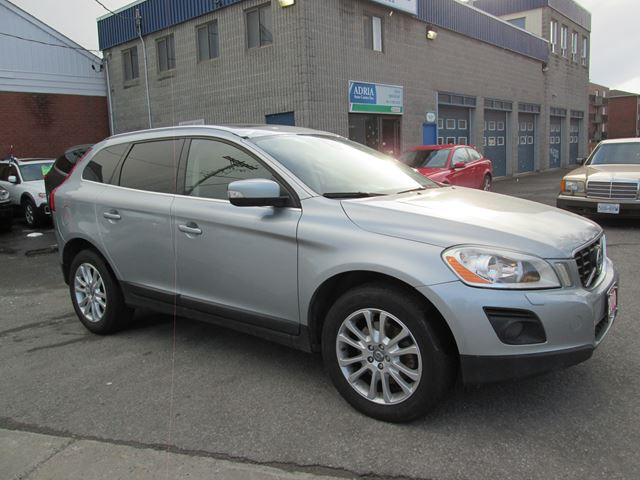 2010 volvo xc60 t6 ottawa ontario car for sale 2721075. Black Bedroom Furniture Sets. Home Design Ideas