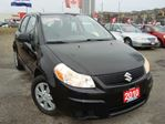2010 Suzuki SX4  Only 87km Accident Free Loaded in Cambridge, Ontario