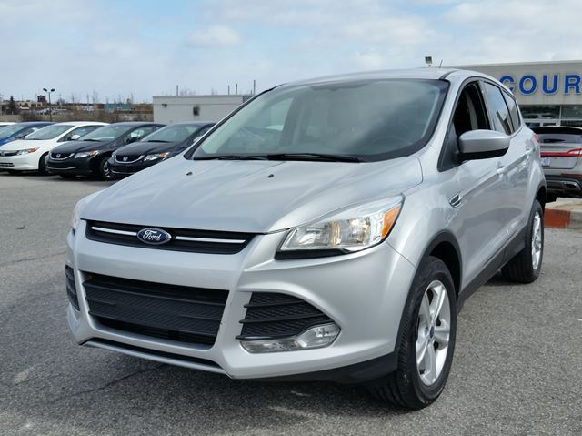 2013 ford escape se keyless entry silver east court ford lincoln. Cars Review. Best American Auto & Cars Review