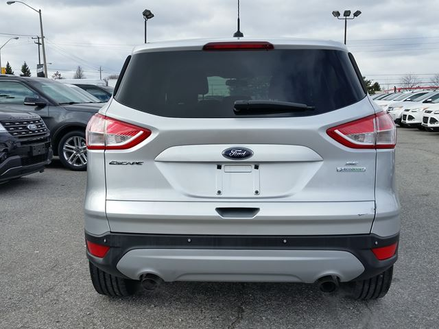 2013 ford escape se keyless entry scarborough ontario used car for sale 2721033. Black Bedroom Furniture Sets. Home Design Ideas