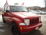2008 Jeep Liberty North Edition Sunroof 4X4 Rust & Accident Free in Cambridge, Ontario