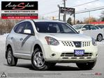 2010 Nissan Rogue AWD ONLY 91K! **NEW TIRES** CLEAN CARPROOF  in Scarborough, Ontario