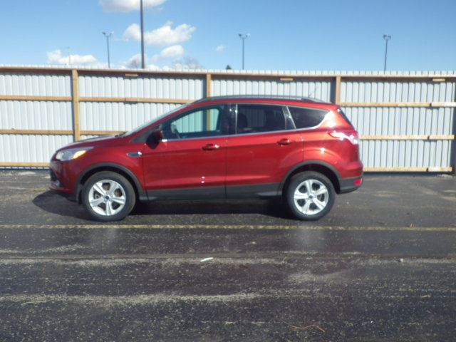 2014 ford escape se ecoboost cayuga ontario used car for sale 2721444. Black Bedroom Furniture Sets. Home Design Ideas