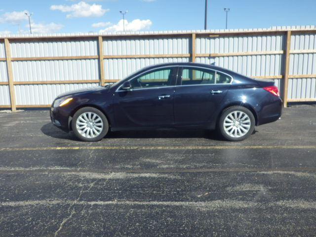 2013 Buick Regal Turbo Cayuga Ontario Used Car For Sale