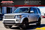 2015 Land Rover LR4 BASE 4x4 7Seat HSELUX,ClimateCmft.Pkgs Sunroof Nav 19Alloys  in Thornhill, Ontario