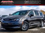 2017 Chrysler Pacifica LX New Car 8.4uCnnctScrn BckUpCamera StowN'Go DualClimteCntrl  in Thornhill, Ontario