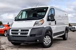 2014 Ram Promaster 1500 Diesel Backup Cam Bluetooth Pwr Windows Keyless Entry 17Alloy Rims in Bolton, Ontario