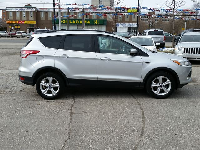 2014 ford escape ecoboost leather heated seats back up camera alloy wheels mississauga. Black Bedroom Furniture Sets. Home Design Ideas