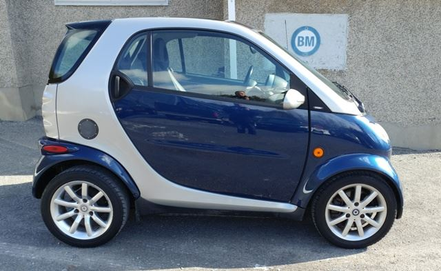 2006 Smart Fortwo Diesel - Auto - Only 55,000 kms!! in Ottawa, Ontario