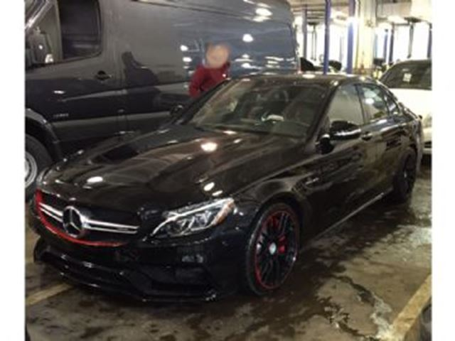 2015 mercedes benz c class 63 s edition 1 tire wheel for Mercedes benz wheel and tire protection