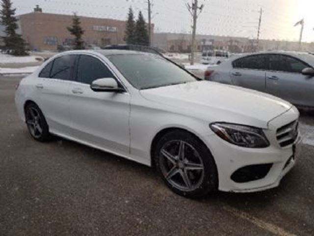2016 mercedes benz c class 4dr sdn c300 4matic for Used mercedes benz c300 4matic for sale