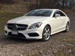 2015 Mercedes-Benz CLS-Class 4dr Sdn CLS400 4MATIC in Mississauga, Ontario