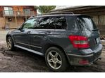 2010 Mercedes-Benz GLK-Class 4MATIC 4dr GLK350 in Mississauga, Ontario