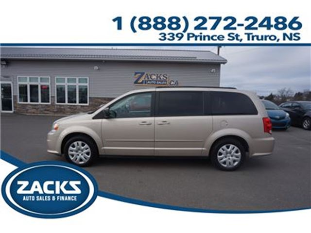 2015 dodge grand caravan truro nova scotia used car for sale. Cars Review. Best American Auto & Cars Review