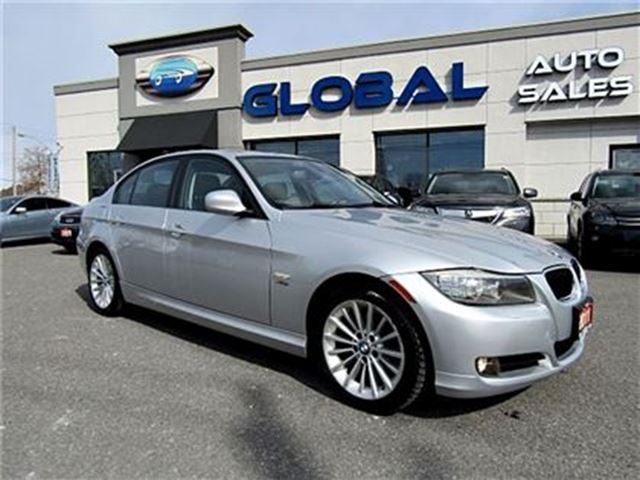 2011 bmw 328i i xdrive leather sunroof alloys silver. Black Bedroom Furniture Sets. Home Design Ideas