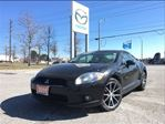 2011 Mitsubishi Eclipse GT-P, ACCIDENT FREE, HEATED LEATHER SEATS, COUPE in Scarborough, Ontario