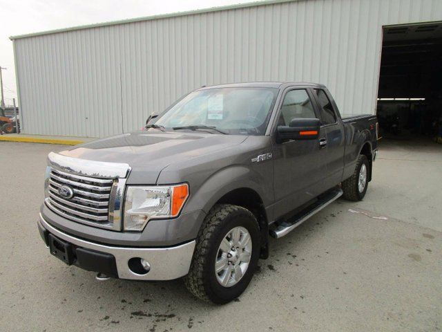 2012 ford f 150 xlt 4x4 super cab 6 5 ft box 145 in wb edson alberta used car for sale. Black Bedroom Furniture Sets. Home Design Ideas