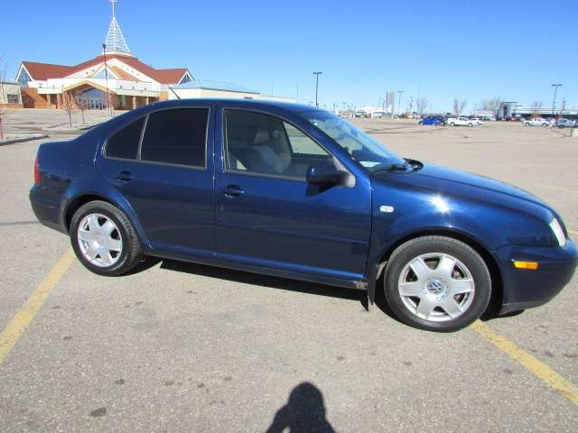 2001 volkswagen jetta gls vr6 sedan medicine hat. Black Bedroom Furniture Sets. Home Design Ideas