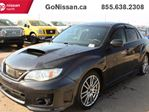 2012 Subaru Impreza Base 4dr All-wheel Drive Sedan in Edmonton, Alberta