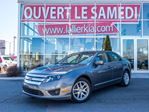 2011 Ford Fusion SEL in Laval, Quebec