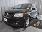 2016 Dodge Grand Caravan Crew in Red Deer, Alberta