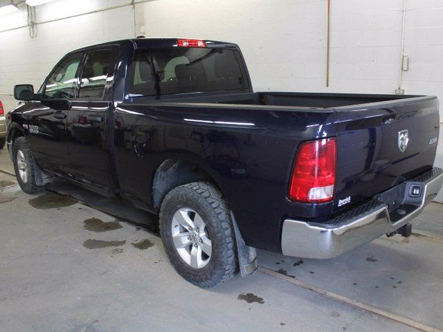 2013 dodge ram 1500 st 4x4 quad cab edmonton alberta used car for. Cars Review. Best American Auto & Cars Review