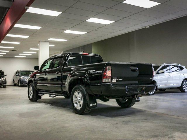 2014 toyota tacoma trd sport tonneau cover side steps heated seats touch screen back up. Black Bedroom Furniture Sets. Home Design Ideas