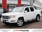 2012 Honda Ridgeline Touring in Vancouver, British Columbia