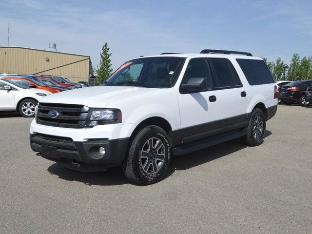 2016 ford expedition ssv edmonton alberta car for sale 2722529. Black Bedroom Furniture Sets. Home Design Ideas