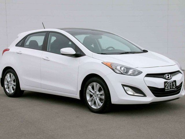 2013 hyundai elantra gt gls 4dr hatchback kelowna. Black Bedroom Furniture Sets. Home Design Ideas