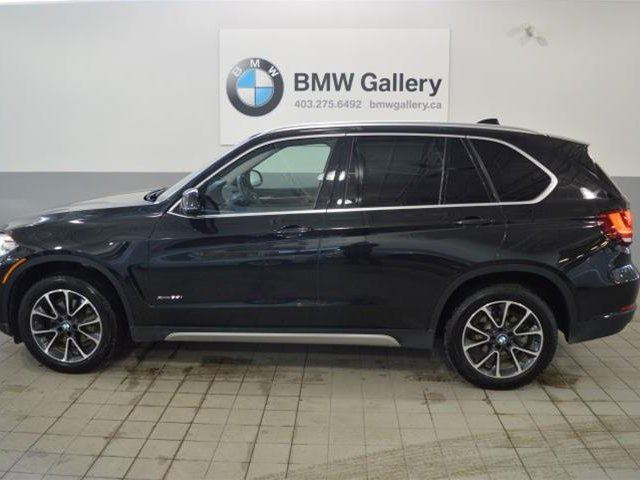 2016 bmw x5 xdrive35i calgary alberta used car for sale 2723540. Black Bedroom Furniture Sets. Home Design Ideas