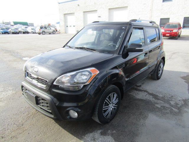 2013 kia soul innisfil ontario used car for sale 2722844. Black Bedroom Furniture Sets. Home Design Ideas