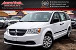 2017 Dodge Grand Caravan SE Canada Value Package New Car Stow'nGo DualClimteCntrl  in Thornhill, Ontario