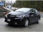 2015 Honda Fit 5dr HB Man LX in Mississauga, Ontario