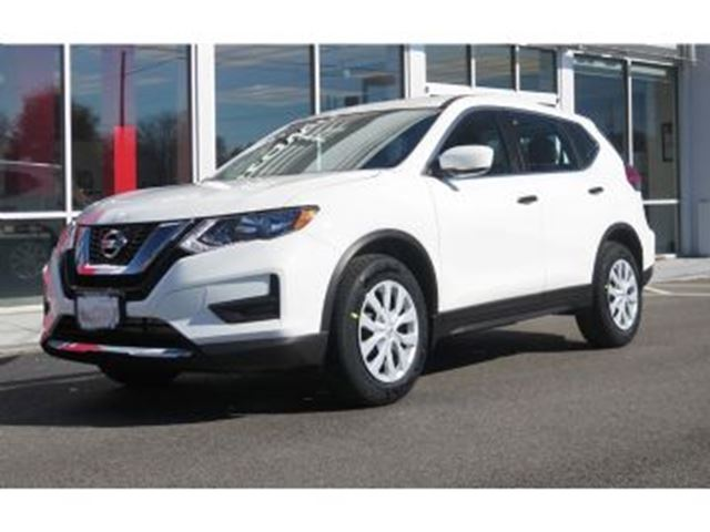 2017 nissan rogue 2 5 sv awd camera bt heated seats alloy wheels remote start mississauga. Black Bedroom Furniture Sets. Home Design Ideas