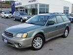 2003 Subaru Outback 5spd in Kitchener, Ontario