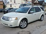 2008 Ford Taurus X Limited AWD w/3rd row in St Catharines, Ontario