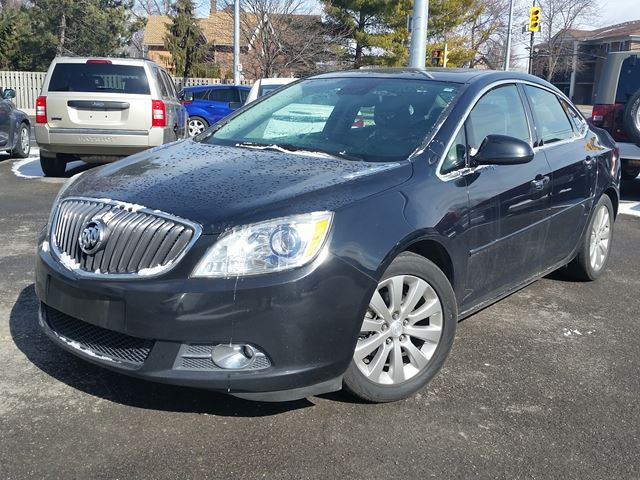 2013 Buick Verano Convenience in Port Colborne, Ontario