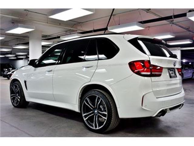 2016 bmw x5 m no accident toronto ontario used car for sale 2724133. Black Bedroom Furniture Sets. Home Design Ideas