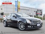 2009 Cadillac CTS AWD **VERY LOW MILEAGE** in Toronto, Ontario