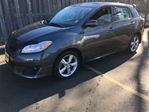 2010 Toyota Matrix XR, Automatic, Only 28, 000km in Burlington, Ontario