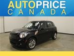 2012 MINI Cooper Countryman AUTO PANOROOF LEATHER in Mississauga, Ontario
