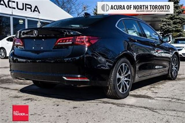 Thornhill Acura Used Cars